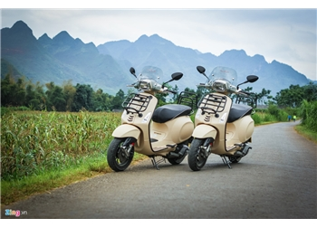 vespa tour hanoi - Ha Giang Vespa Tours